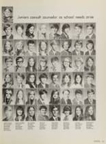 1972 Tascosa High School Yearbook Page 200 & 201