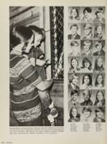 1972 Tascosa High School Yearbook Page 204 & 205