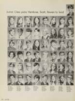 1972 Tascosa High School Yearbook Page 206 & 207