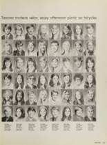 1972 Tascosa High School Yearbook Page 210 & 211