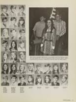 1972 Tascosa High School Yearbook Page 214 & 215