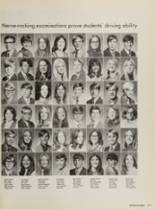 1972 Tascosa High School Yearbook Page 220 & 221