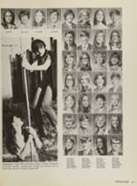 1972 Tascosa High School Yearbook Page 222 & 223