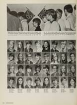 1972 Tascosa High School Yearbook Page 228 & 229