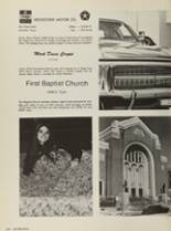 1972 Tascosa High School Yearbook Page 238 & 239