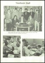 1972 Abbott Technical High School Yearbook Page 12 & 13