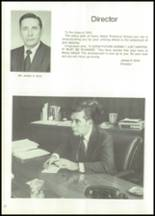 1972 Abbott Technical High School Yearbook Page 16 & 17
