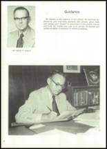 1972 Abbott Technical High School Yearbook Page 18 & 19