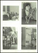 1972 Abbott Technical High School Yearbook Page 20 & 21