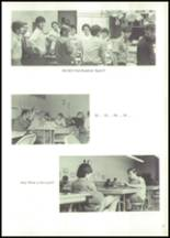 1972 Abbott Technical High School Yearbook Page 24 & 25