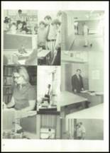 1972 Abbott Technical High School Yearbook Page 28 & 29