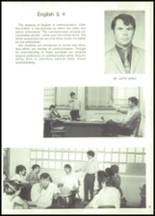 1972 Abbott Technical High School Yearbook Page 32 & 33