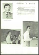 1972 Abbott Technical High School Yearbook Page 34 & 35