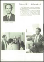 1972 Abbott Technical High School Yearbook Page 36 & 37