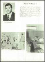 1972 Abbott Technical High School Yearbook Page 38 & 39