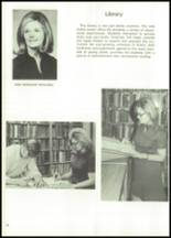 1972 Abbott Technical High School Yearbook Page 42 & 43