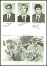 1972 Abbott Technical High School Yearbook Page 48 & 49