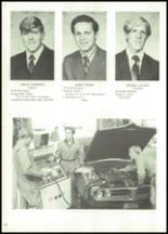 1972 Abbott Technical High School Yearbook Page 50 & 51