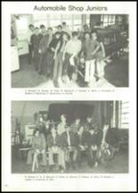1972 Abbott Technical High School Yearbook Page 54 & 55