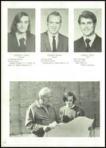 1972 Abbott Technical High School Yearbook Page 58 & 59