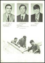 1972 Abbott Technical High School Yearbook Page 60 & 61