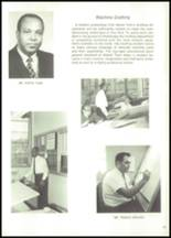 1972 Abbott Technical High School Yearbook Page 66 & 67
