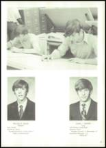 1972 Abbott Technical High School Yearbook Page 70 & 71