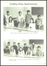 1972 Abbott Technical High School Yearbook Page 72 & 73