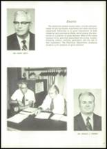 1972 Abbott Technical High School Yearbook Page 74 & 75