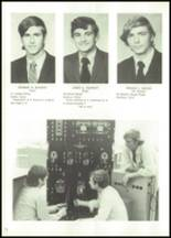 1972 Abbott Technical High School Yearbook Page 76 & 77
