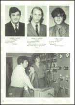 1972 Abbott Technical High School Yearbook Page 78 & 79