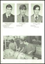 1972 Abbott Technical High School Yearbook Page 80 & 81