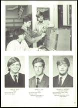 1972 Abbott Technical High School Yearbook Page 86 & 87