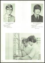 1972 Abbott Technical High School Yearbook Page 90 & 91