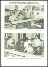 1972 Abbott Technical High School Yearbook Page 92 & 93