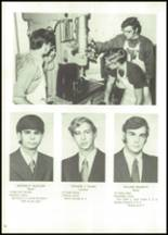 1972 Abbott Technical High School Yearbook Page 96 & 97