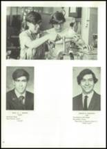 1972 Abbott Technical High School Yearbook Page 98 & 99