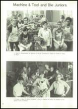 1972 Abbott Technical High School Yearbook Page 100 & 101