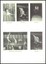 1972 Abbott Technical High School Yearbook Page 110 & 111