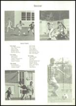 1972 Abbott Technical High School Yearbook Page 112 & 113