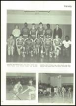 1972 Abbott Technical High School Yearbook Page 114 & 115