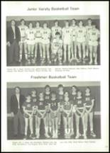 1972 Abbott Technical High School Yearbook Page 116 & 117