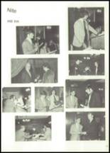 1972 Abbott Technical High School Yearbook Page 126 & 127