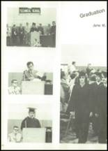 1972 Abbott Technical High School Yearbook Page 130 & 131