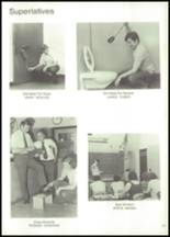 1972 Abbott Technical High School Yearbook Page 132 & 133