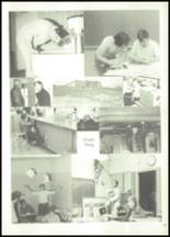 1972 Abbott Technical High School Yearbook Page 134 & 135