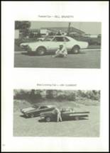 1972 Abbott Technical High School Yearbook Page 136 & 137