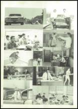 1972 Abbott Technical High School Yearbook Page 176 & 177