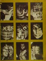 1969 Yearbook Stamford High School