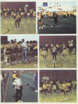 1988 Corliss High School Yearbook Page 12 & 13